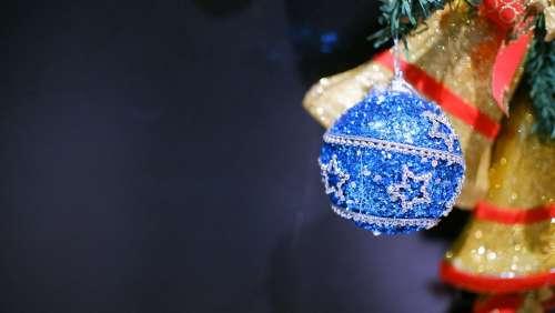 Christmas Decorative Ball Christmas Ornaments