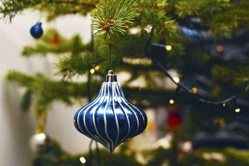 Christmas Christmas Tree Toys Christmas Decorations