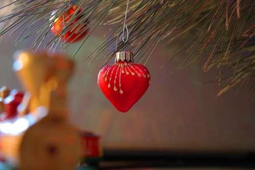 Christmas Toy Decoration Decor