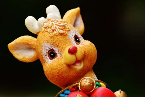 Christmas Figure Decoration Nicholas Gifts