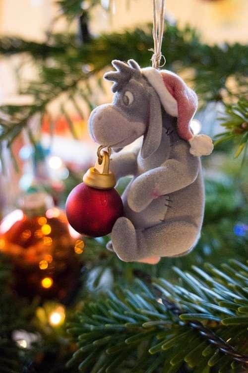Christmas Balls Christmas Weihnachtsbaumschmuck