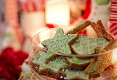 Christmas Cookies Xmas Christmas Gingerbread