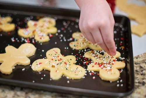 Christmas Cookies Cookies Christmas Christmas Baking