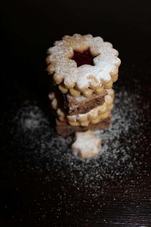 Christmas Cookies Christmas Cookie Sweet Cookies