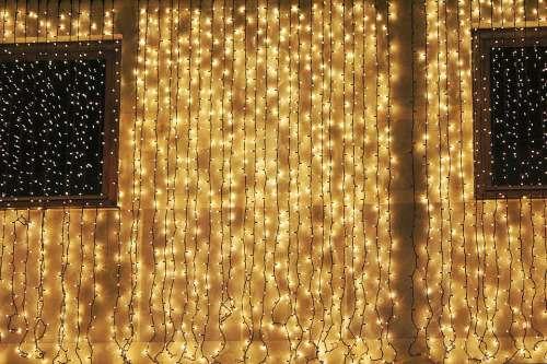 Christmas Lights Lamp Led Lighting Christmas