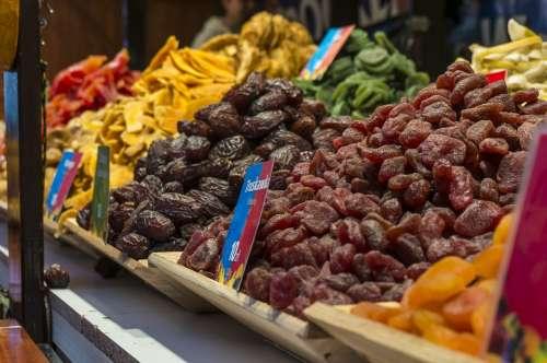 Christmas Treats Holidays Fruit Delicious Recipes