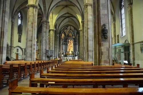 Church Faith Jesus Religion Christianity