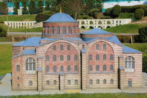 Church Turkey Religion On Architecture Travel Old