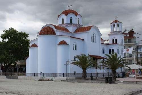 Church Religion Christian