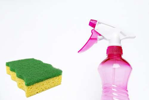 Cleaning Service Housekeeping Housework Chores