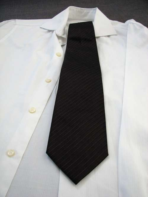 Clothes Tie Clothing Shirt