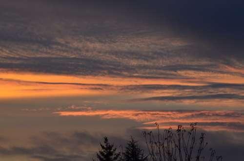 Clouds Sun Light Landscape Ray Of Sunshine Sky