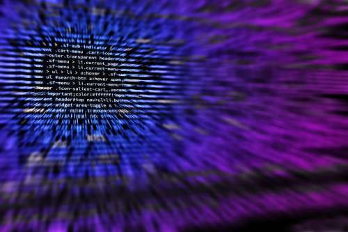 Coding Computer Hacker Hacking Html Programmer