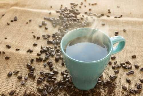 Coffee Beans Coffee Bean Drink Beverage Brown