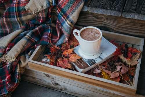 Coffee Hot Chocolate Cup Drink Food Hot Mug