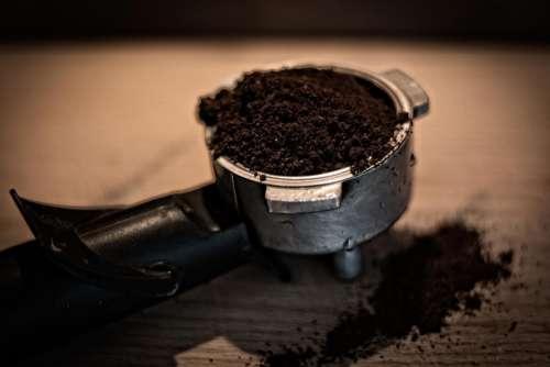 Coffee Coffee Maker Restaurant Cafe Powder