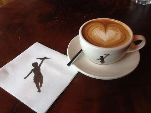 Coffee Espresso Cafe Cappuccino Cup Caffeine