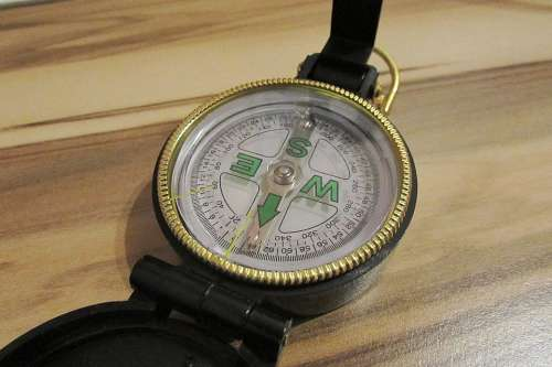 Compass Direction Compass Point Magnetic