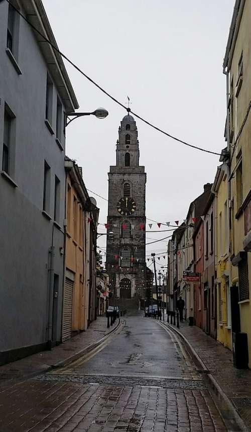 Cork Church Ireland
