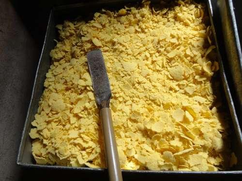 Cornflour Starches Corn