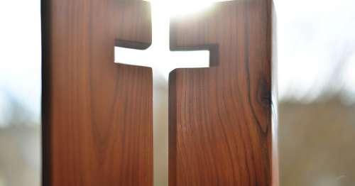 Cross Resurrection Hope Good Friday Easter Jesus