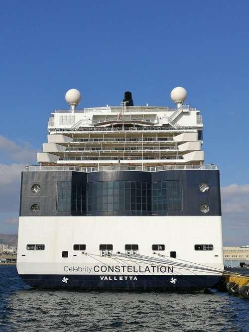 Cruise Luxury Cruise Ship Celebrity Travel