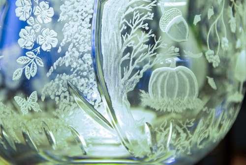 Crystal Art Luxury Artisan