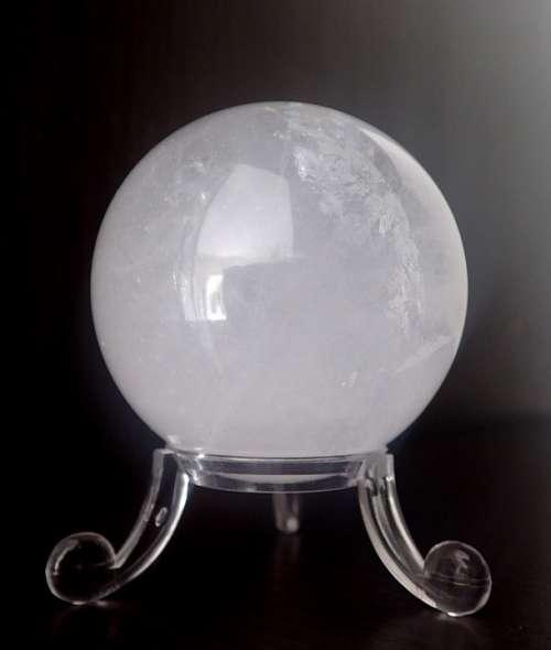 Crystal Ball Magic Crystals Decoration Ball