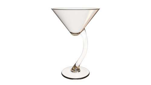 Cup Martini Foot Vacuum Barman Bar Shine