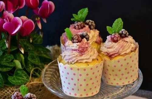 Cupcake Muffin Cake Candy Tart Cake Decorations
