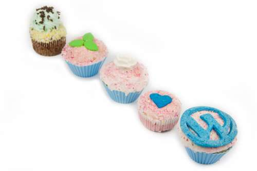 Cupcakes Wordpress Sweets Sweet Bakery Delicious