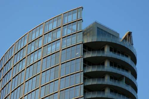 Dallas Architecture Skyscraper Buildings