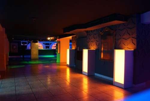 Disco Night Studio81 Local
