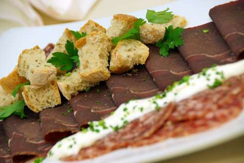 Dish Eat Food Table Kitchen Alimentari Italian