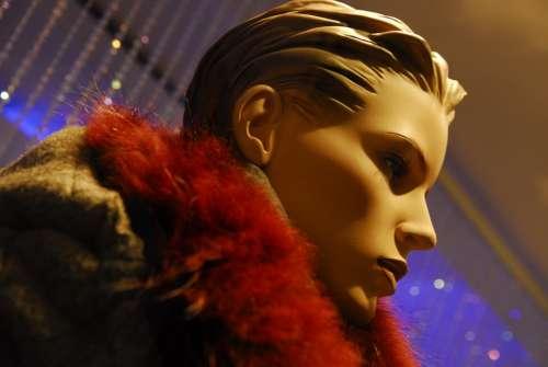 Display Dummy Decoration Fashion Doll