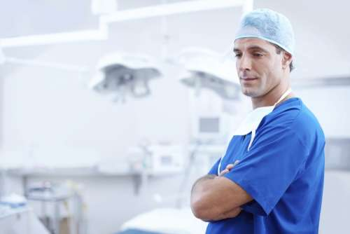 Doctor Dentist Dental Clinic Medical Surgeon