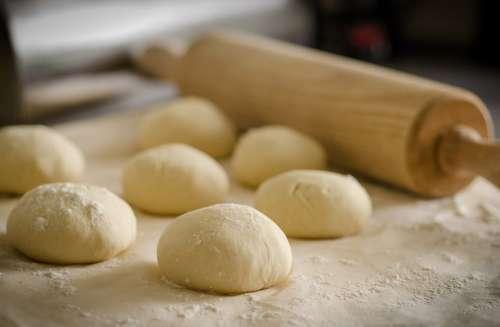 Dough Cook Recipe Italian Flour Kitchen