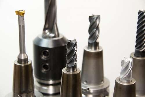 Drill Milling Milling Machine Cutting Tools