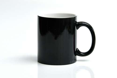 Drink Porcelain Liquid Mug Thirst Cup Ears Glazed