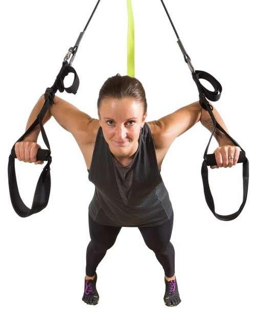 Eaglefit Training Woman Fitness Sport Workout