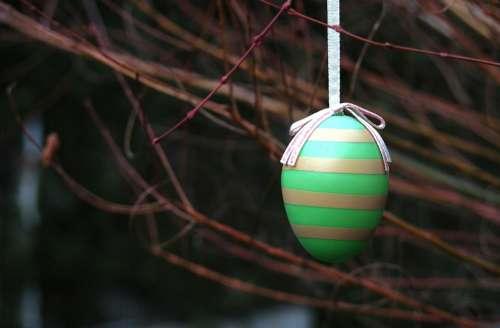 Easter Egg Easter Egg Motif Easter Egg Painting