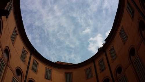 Emilia Romagna Ferrara Piazza