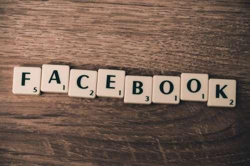 Facebook Social Media Media Social Internet
