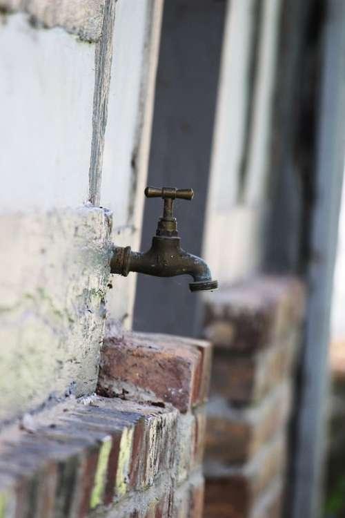 Faucet Water Monthuit France