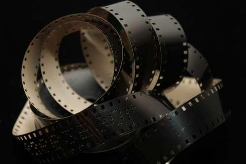 Film Photography Negatives Film Reel Film Roll
