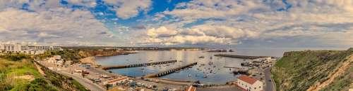 Fisher Port Boat Fishing Ship Fisherman Coast