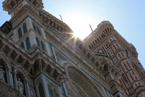 Florence Cathedral Tuscany Italy