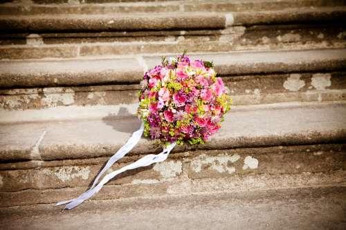 Flowers Bridal Bouquet Wedding Bouquet Bridal