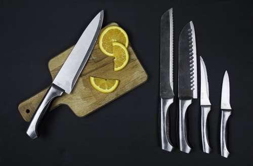 Food Kitchen Kitchen Utensils Knife Knife Set