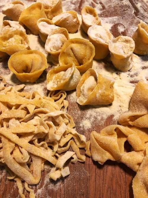 Fresh Pasta Egg Pasta Homemade Pasta Pasta Kitchen